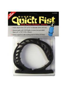 SUPER QUICK FIST clamp - Item #20020
